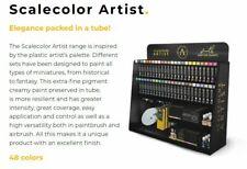 Échelle 75 ARTISTE PEINTURES gamme Gamme Complète Choisissez Votre Couleur