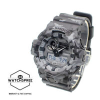 Casio G-Shock Camouflage Patterns Special Color Model Watch GA700CM-8A