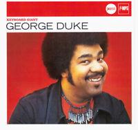 George Duke - Keyboard Giant [New & Sealed] CD
