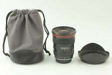 [EXC+5 w/Hood]CANON EF 17-35mm F/2.8 L USM Wide Angle Zoom Lens From JAPAN #0128
