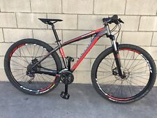 2013 Specialized Rockhopper R2H Comp 29er Size M/17.5