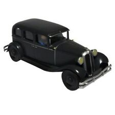 Collectible car Tintin and Snowy in the Limousine with Tchang Nº38 29038 (2004)