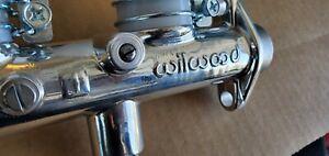 """Datsun 510 620 Z 240Z 260Z 280ZX New 1"""" Brake Master Cylinder WILWOOD Polished"""