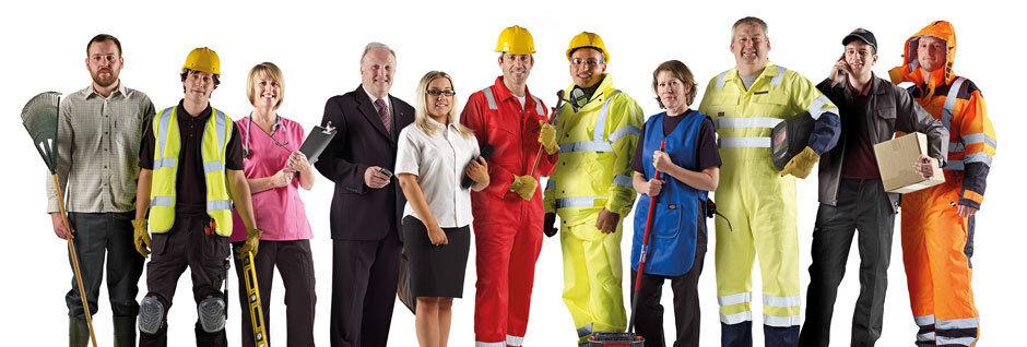 Safety Workwears