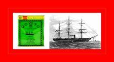 The Original Ship Madras Curry Powder Green Label (500 G) Inde Produit