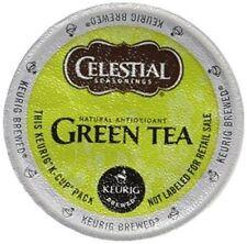 Celestial Seasonings, Natural Antioxidant Green Tea, K-Cup Packs 96 ct