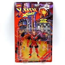 Deadpool Action Figure, VTG Marvel X-Men X-Force Toy Biz Collectible (1995)