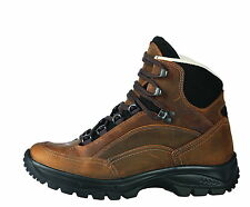 Hanwag Mountain shoes Canyon Men II, Leather Size 8,5 - 42,5 nut
