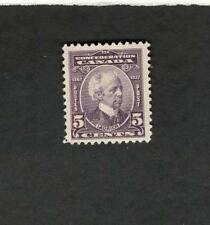 1927 Canada SCOTT #144 WILFRED LAURIER  MH stamp Fine