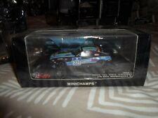 Minichamps - 1/43 - Nurburgring 24 Hour - BMW Z4 #228 2010