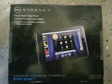 Dell Streak 7 Home USB 2.0 Docking Station