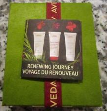 Aveda 3 Hand Travel Size Hand Relief - Original, Candrima, Shampure scents