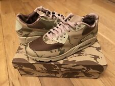2013 Nike Air Max 90 UK Camo SP UK 10.5 Country Camouflage Tier Zero 1