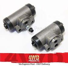 Brake Wheel Cylinder SET - Mitsubishi L300 Express 4WD SC SD SE SF SG SJ (83-01)
