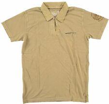 Replay Herren T-shirt Kurzarm Oberteil Gr. 52 XL grün