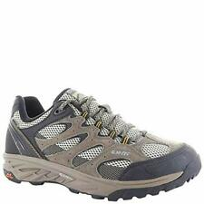 NIB Men's Hi-Tec Trail Blazer Low WP I - Tan  Hiking Shoes 10 M Runs small