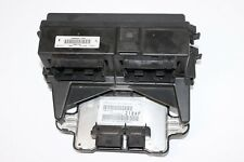 #5083 JEEP GRAND CHEROKEE 2010 MULTI-FUNCTION RELAY & FUSE BOX P04692218AF