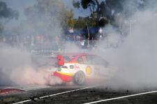 10X SCOTT MCLAUGHLIN 2018 6x4 photos V8 Supercars FORD DJR TEAM PENSKE SHELL