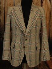 Blazer suit jacket  TRUE VINTAGE   Size XS long arm   (JV127)