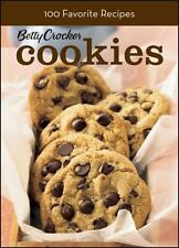 Betty Crocker Cookies Title, BN Edition: 100 Recipes for the Way You Really Cook
