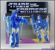 Transformers DECEPTION TF G1 Reissue SCOURGE MISB Box Set