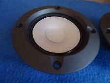 Yamaha Xz738Ao Midrange From Ns-6390 Speakers - Two Available