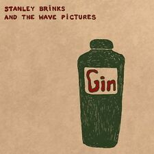STANLEY AND THE WAVE PICTURES BRINKS - GIN  CD NEU
