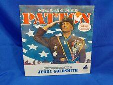 Patton OST LP 20th Century T-902