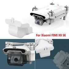 Cubierta de Lente de Cardán De Liberación Rápida Tapón Protector caso para Xiaomi FIMI X8 se Drone