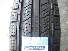 1 New ST 235/85R16 Carlisle HD Radial Trailer Tire 12 Ply 2358516 85 16 R16 F