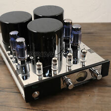 YAQIN MC-13S SVBK 6CA7 Vacuum Tube Hi-end Tube Integrated Amplifier NEW 10T 10L