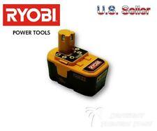 Genuine Ryobi P100 18v One+ NiCd Battery