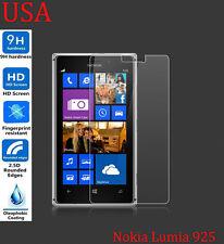 Genuine Tempered Glass Screen Protector Saver for Nokia Lumia 925