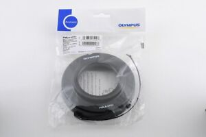 [NEW] Olympus Macro Lens Adapter PMLA-EP01 for PT-EP01 from Japan