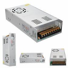 LED Driver Power Supply Transformer 240V - DC 12V 40A 480W IP20 For LED Strips