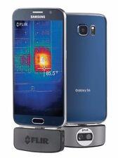 FLIR One Android Smartphone e Tablet immagini termiche fotocamera -20 - +120 ° C NUOVO MODEL