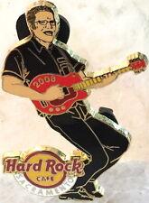 Hard Rock Cafe Sacramento 2008 Rob Marshall Denkmal Server - Hrc #45414