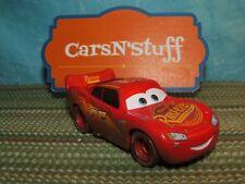 Disney Pixar Cars: THOMASVILLE RACING LIGHTNING McQUEEN (NEW Loose)