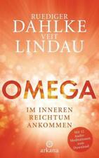 OMEGA von Veit Lindau und Ruediger Dahlke (2017, Gebundene Ausgabe)