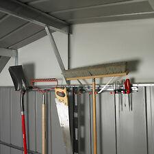 Arrow Geräteleisten-Set TH100 für Gerätehaus, Geräteschuppen 336103