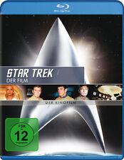 Blu-ray * STAR TREK 1 - DER FILM # NEU OVP