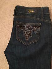 Antik Denim NWOT Women's Jeans Boot Cut size 28 X 30
