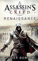Assassin's Creed 01. Renaissance - Oliver Bowden - 9783833222351