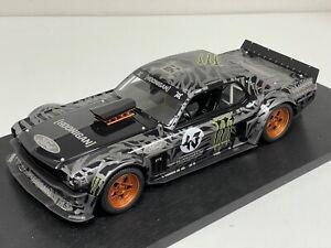 1/12 Top Marques Ford Mustang Hoonigan Ken Block Monster