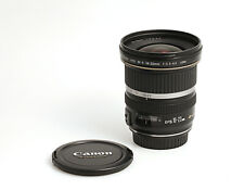 Canon EOS Lens EF-S 3,5-4,5/10-22 mm USM #97100369