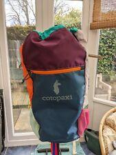 Cotopaxi Luzon 24L Backpack Rucksack - Del Dia