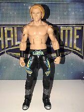 WWE Matteo Elite 16 Heath Slater Nexus Corre OMB OMRB He's Got Kids