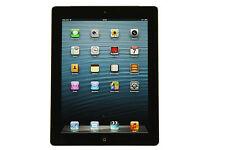 "Apple iPad 4. Gen Wi-Fi + Cellular 16GB Schwarz (9,7"") - Gebraucht - AKTION"