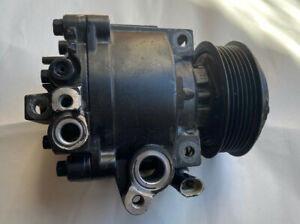 2013-2014 BUICK ENCORE CHEVY TRAX SONIC AC Compressor 1.4 OPT LUV