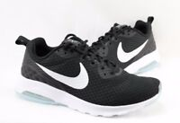NIKE AIR MAX MOTION LW 833260-010 BLACK/WHITE MEN SIZE: 8.5~10 AVAILABLE